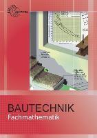 Fachmathematik Bautechnik