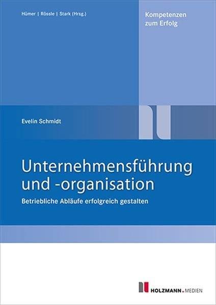 Unternehmensführung und -organisation