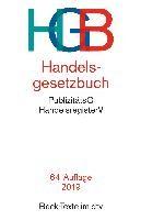 Handelsgesetzbuch - HGB