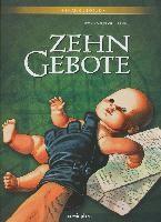 Zehn Gebote - Gesamtausgabe 01