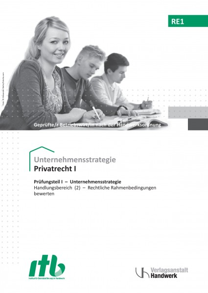 RE1 - Privatrecht und Internationales Recht