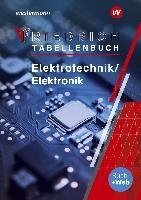 Friedrich - Tabellenbuch. Elektrotechnik / Elektronik