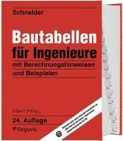 Schneider - Bautabellen für Ingenieure