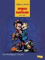 Spirou und Fantasio Gesamtausgabe 13: 1981-1983