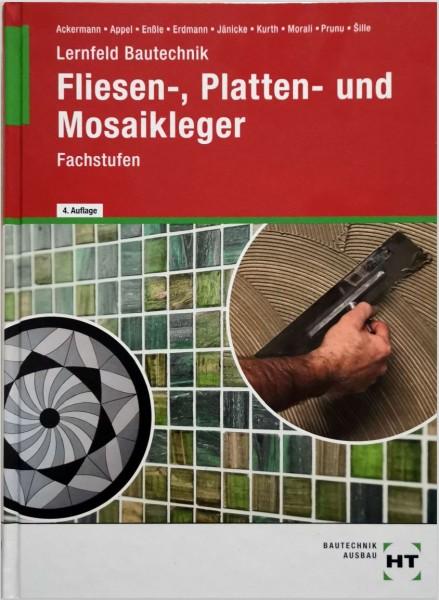 Lernfeld Bautechnik Fliesen-, Platten- und Mosaikleger