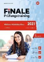 FiNALE Prüfungstraining 2021 Mittlerer Schulabschluss Nordrhein-Westfalen. Deutsch