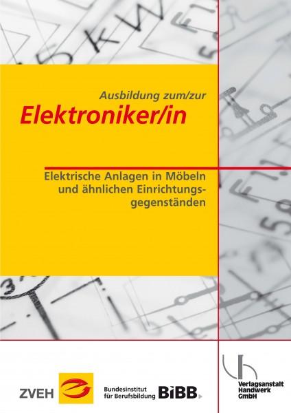 Elektrische Anlagen in Möbeln und ähnlichen Einrichtungsgegenständen