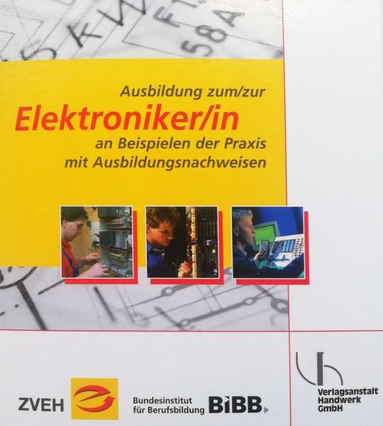* Ausbildung zum Elektroniker - Band 1-3